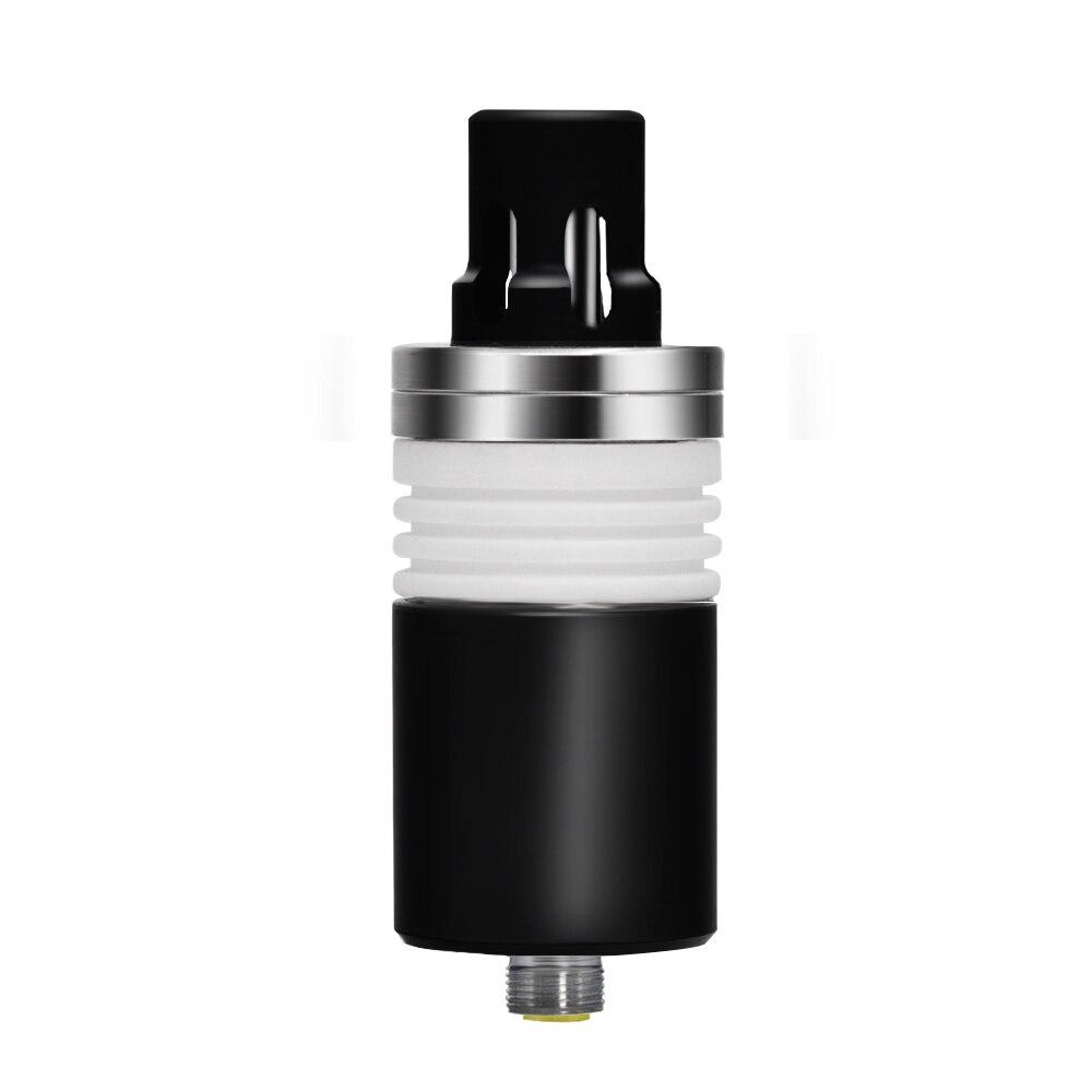 Longmada CHIC Barking Vaporizer Vape Kit Tank Atomizer Starter Kit 510 Thread Support 30-35w Dry Herb Mod Battery Pen Vapor