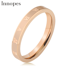 Inopes Trend Fashion Silver Ring for women Jewelry Simple vintage hand knuckles Fine star