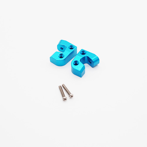 Wltoys 12428 1/12 FY-03 Desert Falcon Metal Upgrade Accessories Axle Fixed R/L RC Car Part