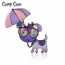 Cring CoCo Cat Brooch For Women Collar Pins Enamel Pet Animal Badges Ethnic Jewelry Accessories Pin
