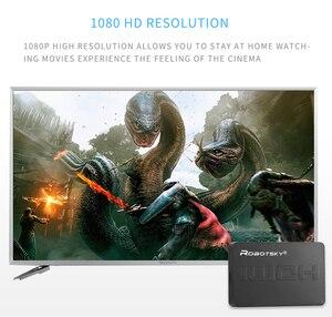 Image 2 - 3x1 HDMI Splitter 3 Port Hub Box Auto Schalter 3 In 1 Out Switcher 1080p HD 1,4 mit Fernbedienung für HDTV XBOX360 PS3 Projektor