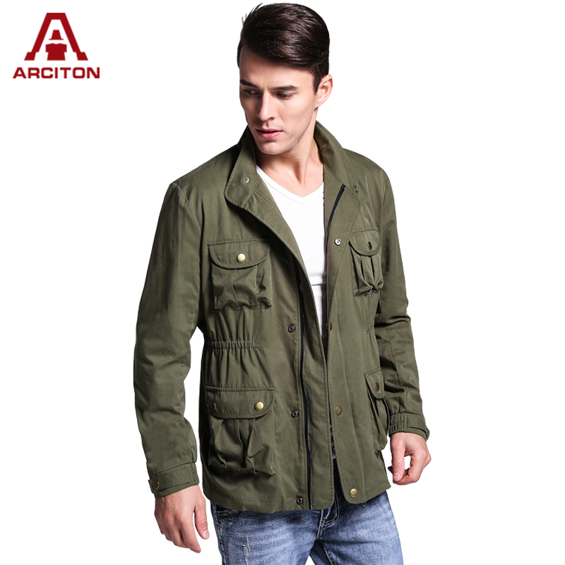Online Get Cheap Military Coats for Men -Aliexpress.com | Alibaba