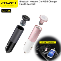 Awei Hands Free Blutooth Cordless Auriculares Wireless Headphone Handsfree Mini Bluetooth Headset Earphone For Your In