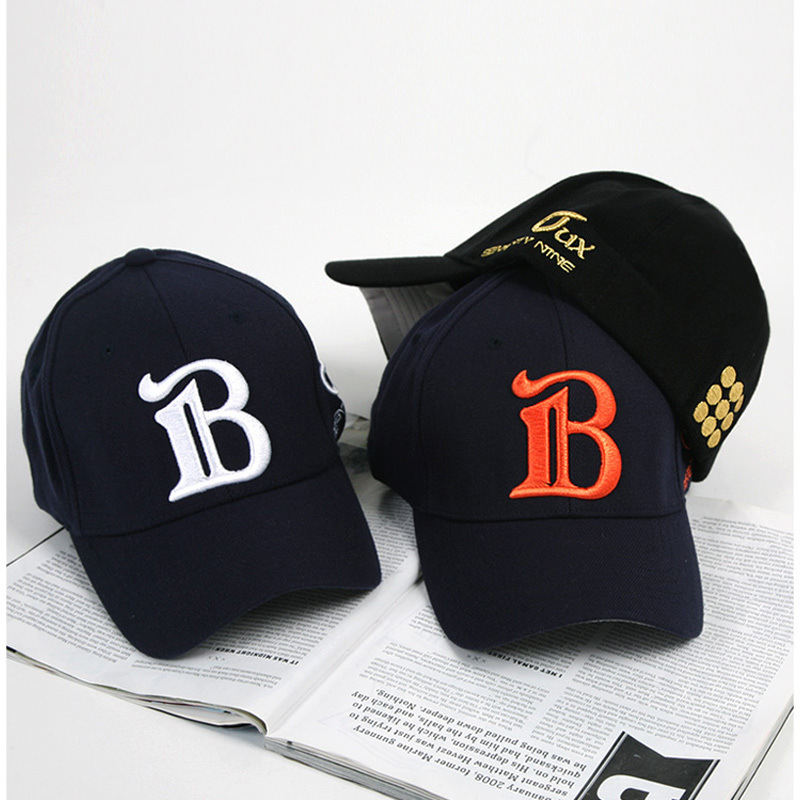 2015 Fashion Baseball Cap, sports cap, sun-shading hat  embroidered lovers cap b sunbonnet hip-hop hat 3 color new hot style 2016outdoor fashion hat flat along the hip hop baseball cap creative sunbonnet sun hat