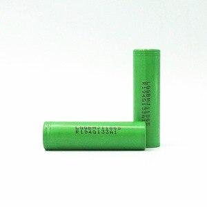 Image 2 - 4 pcs/lot 3.7V 18650 3500mah 10A Original For LG INR18650MJ1 MJ1 Chem 3.6V IMR battery cell for Toy E cig Torch Flashlight ect