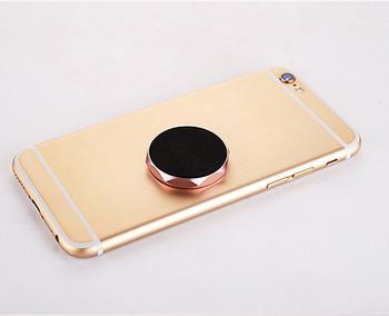Uniwersalny w samochodzie magnetyczna deska rozdzielcza telefonu komórkowego telefon z GPS PDA uchwyt do montażu na stojaku magnes na desce rozdzielczej tanie i dobre opinie CARPRIE Magnetyczne CN (pochodzenie)