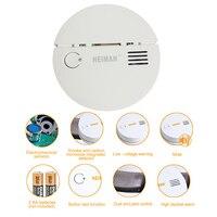 HEIMAN Independent High Sensitive Smoke Alarm Carbon Monoxide Detector Alarm Smoke & CO Detector Sensor 621THS