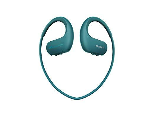 SONY Walkman 8GB headphone-integrated waterproof swimming running mp3 music player NW-WS414 headset integrated accessories 3