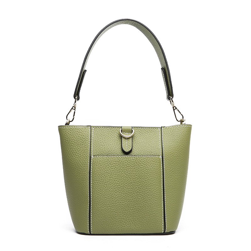 цены 100% cow leather handbag genuine leather bolsa feminina Messenger Bag brand women 2018 New summer bag