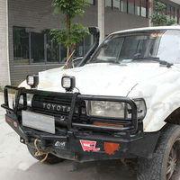 Super Bright 48W LED Work Light Offroad 4X4 ATV UTE Mining Spot Flood Beam Lamp SUV