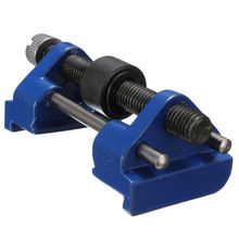 GSFY de Metal Bruñido Guía Herramienta de Madera Lisa y Cincel Afilado De Cuchillas Cepilladoras De Hierro Plano Azul