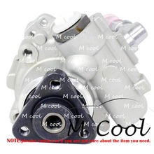 High Quality Brand New Power Steering Pump For Car BMW X5 3.0L L6 Gas 21-5359 215359 2001-2007