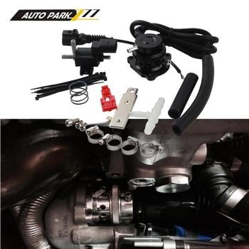 auto turbo dump blow Off Valve For BMW 135/235 F20 N20 2.0 Turbo atmosphere bov1134