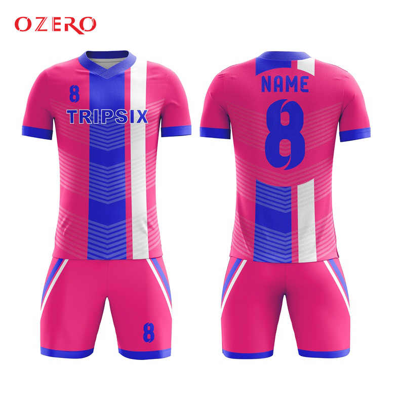 179d5d106 ... China soccer jersey wholesale custom any logo number pattern Hight quality  sublimated sports cheer uniform designs ...