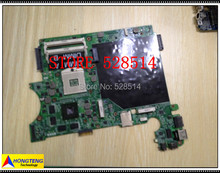 original CN-0N110P N110P 0N110P For Dell XPS L401X motherboard Non-Integrated 100% Test ok