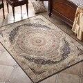 Большой размер ретро журнальный столик для гостиной персидский ковер  американский стиль прикроватный ковер  пасторальный домашний декор ...