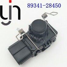 1 pz 89341-28450 89341-28450-C0 PDC Sensore di Parcheggio per Toyota Estima Previa Land Cruiser Lexus 2008-11
