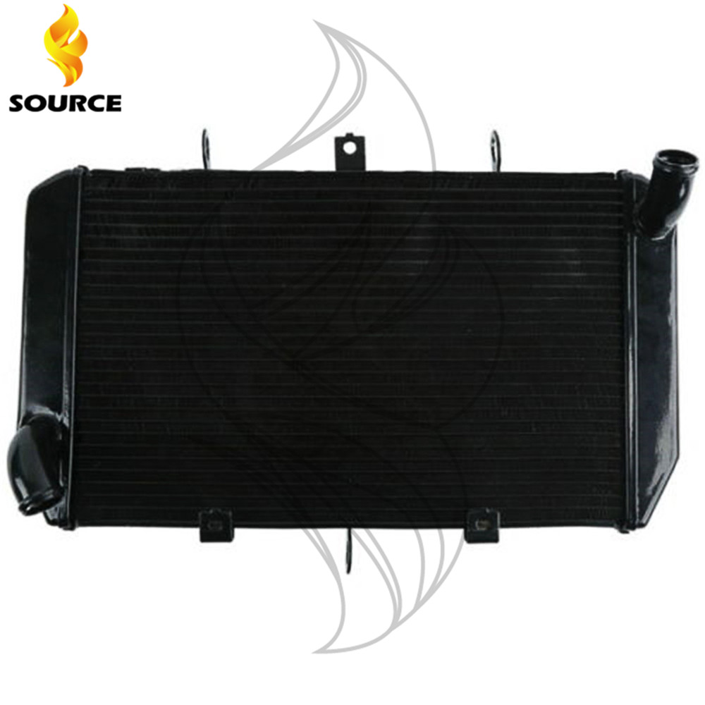 Motorcycle Oil Cooler Radiator Guard Grille Cover Protecter For Kawasaki Z1000 Z 1000 2010 2011 2012 2013 new motorcycle radiator grille oil cooler guard cover protector for bmw s1000rr abs k46 2009 2010 2011 2012 2013 2014 2015