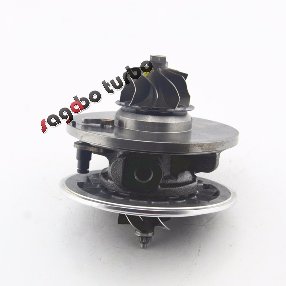 767835 GT1749V Turbocharger Turbo Cartridge for Fiat Croma II 1.9 JTD 88Kw Chra 755042 755373 Turbine Repair Kits 55195787 turbo cartridge chra for alfa romeo 147 for fiat doblo bravo multipla 1 9l m724 gt1444 708847 708847 5002s 46756155 turbocharger