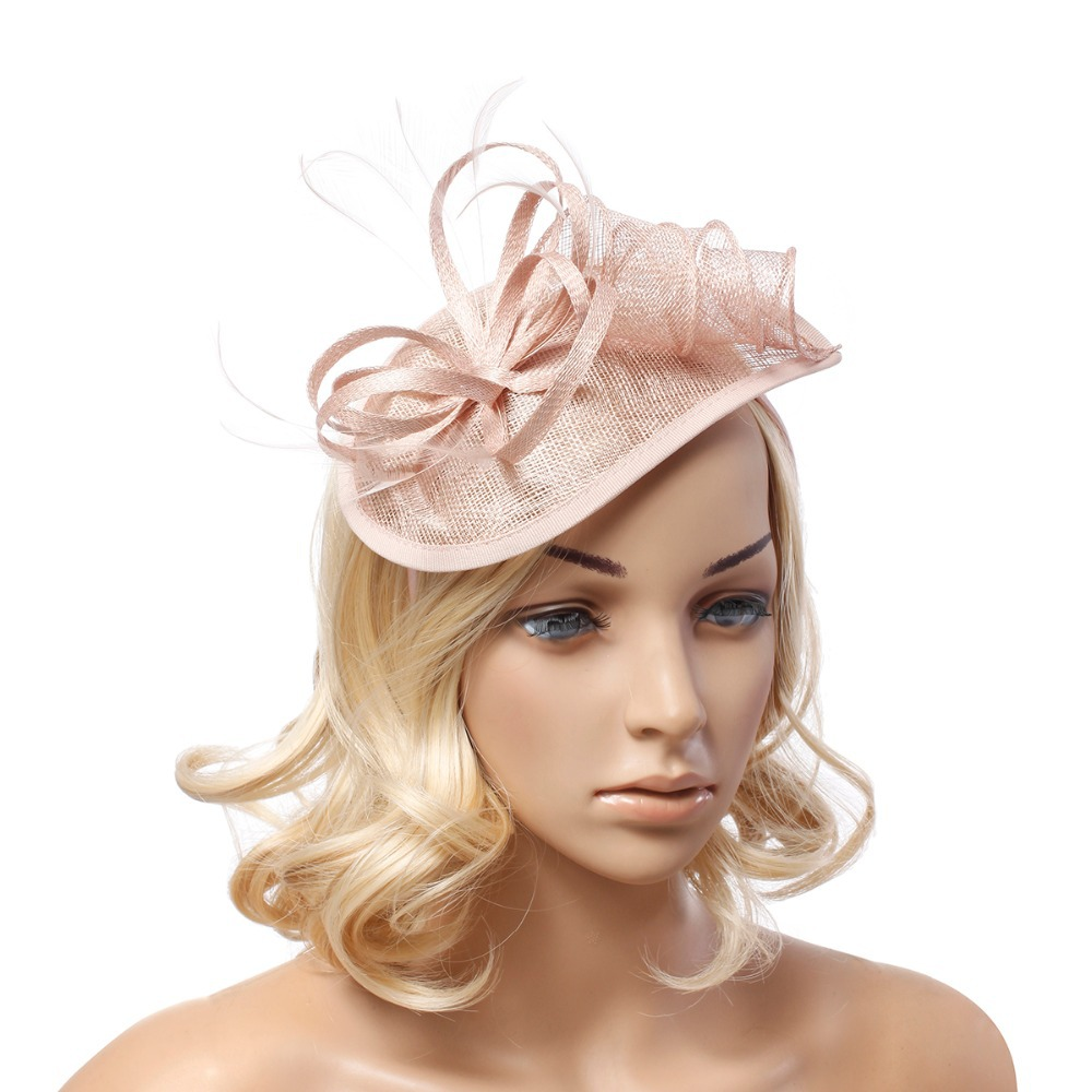 Online Buy Wholesale feather fascinator from China feather fascinator Wholesalers | Aliexpress.com