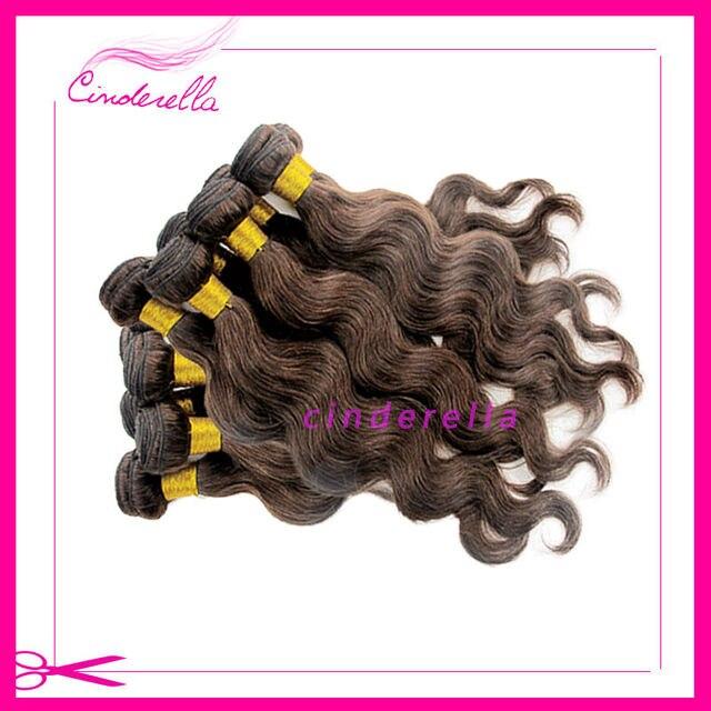 Cinderella Hair Hot Sell Top Quality Burmese Long Braided Hair