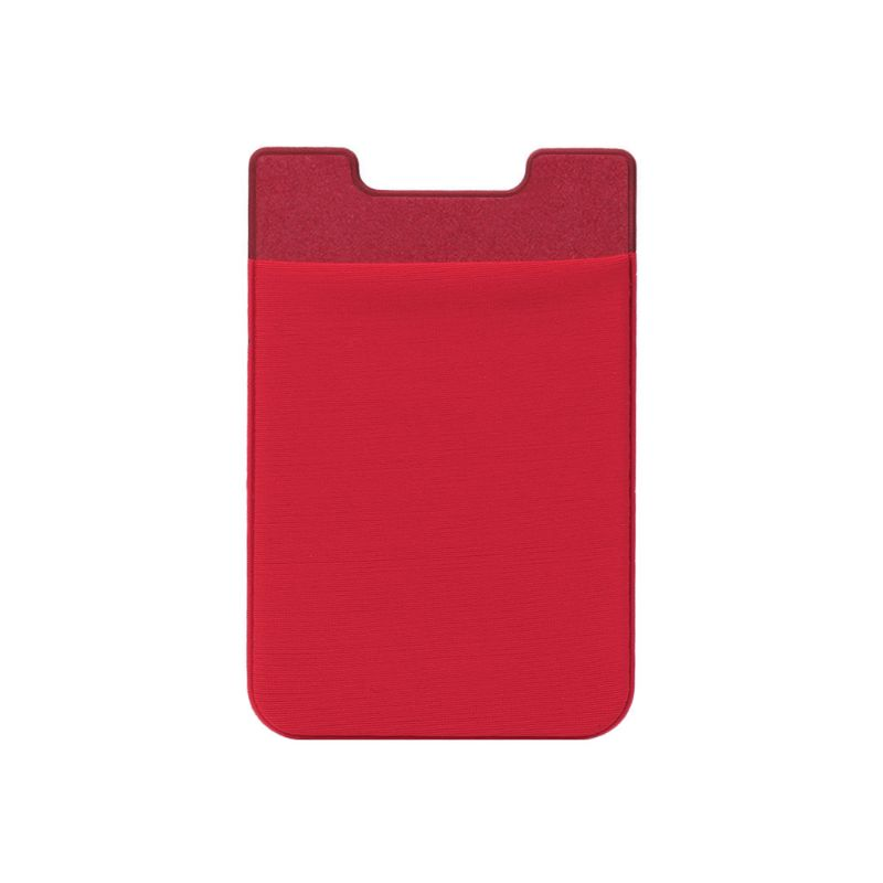Wallet Adhesive Sticker Pocket-Protective-Shield Id-Card-Holder Back-Cards Mobile-Phone