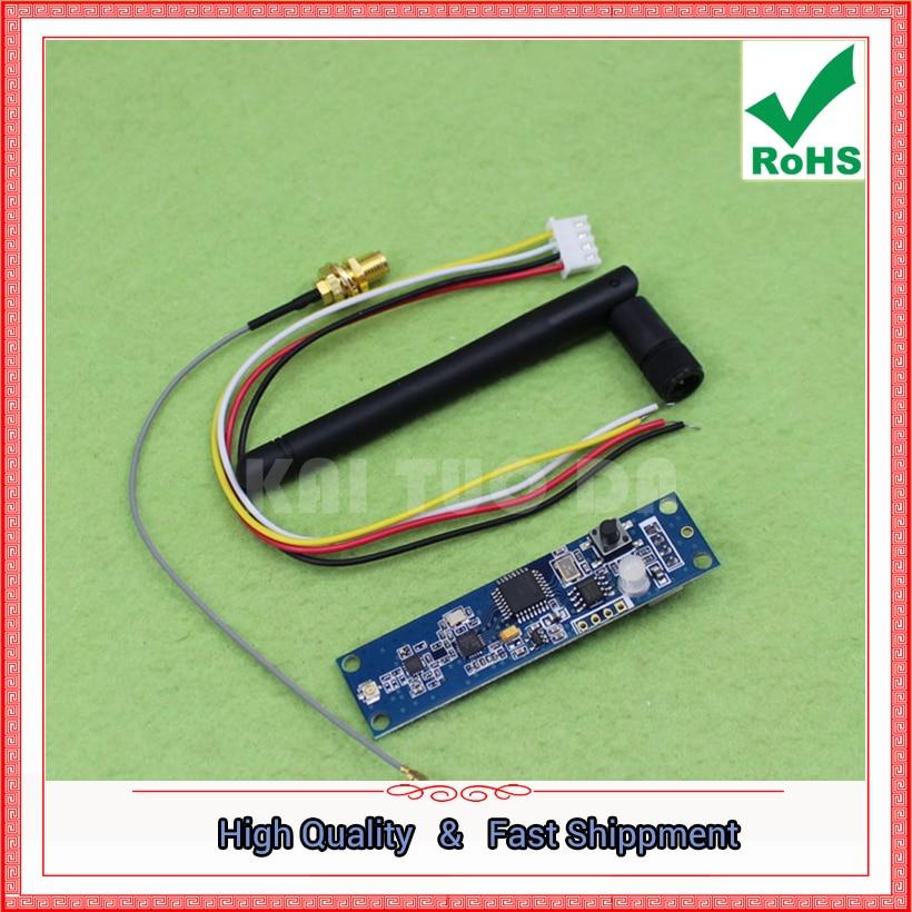 Wireless DMX512 Transceiver module PCB Board / Built-in Light Console / DMX512 Wireless Board Delivery Day C1B2Wireless DMX512 Transceiver module PCB Board / Built-in Light Console / DMX512 Wireless Board Delivery Day C1B2