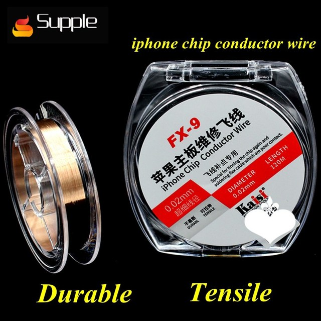 Phone wire diameter wire center supple apple mobile phone motherboard repair conductor wire diameter rh aliexpress com 22 gauge wire diameter greentooth Image collections