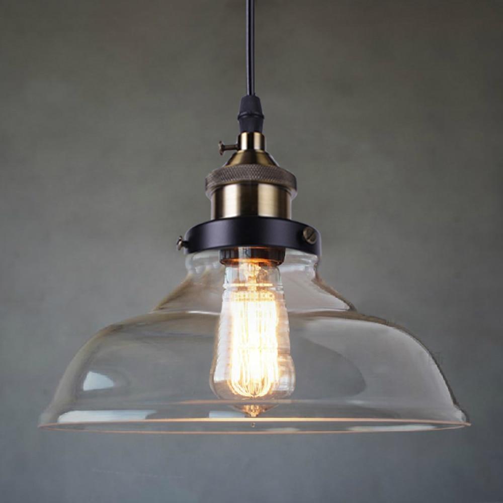industrial lighting fixture. Industrial Pendant Lighting Fixtures. Vintage Glass Lights Hanglamp Light Fixtures Retro Lamp Loft Fixture