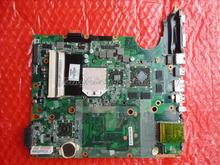 For hp DV7 509403-001 laptop Motherboard DAUT1AMB6D0 for AMD cpu with 8 video chips non-integrated graphics card