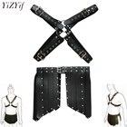YiZYiF Fashion Mens ...