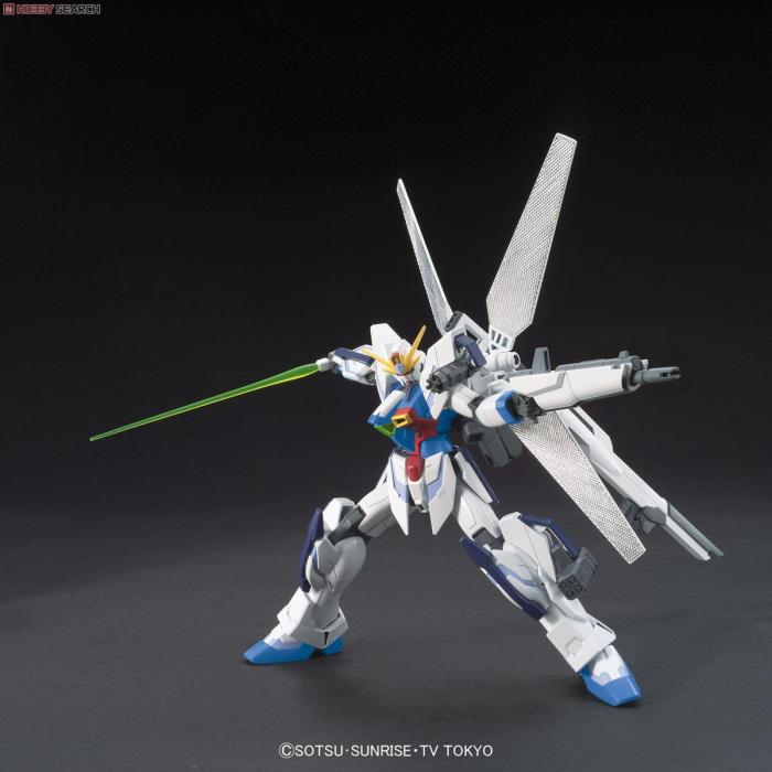 1 pcs Bandai HG Build Fighters HGBF 003 1/144 Gundam X Maoh Mobile Suit Assembly Model Kits action figure gunpla juguetes