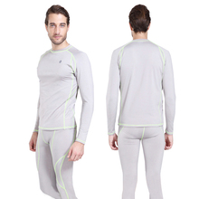 Winter Outdoor Sport Thermal Underwear Men Quick Dry Cycling Base Layers Women For Ski/Riding/Climbing/Hiking