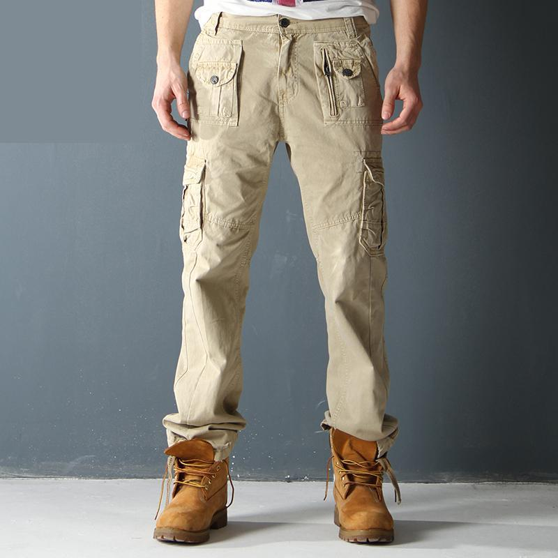 Popular Tapered Cargo Pants-Buy Cheap Tapered Cargo Pants lots ...