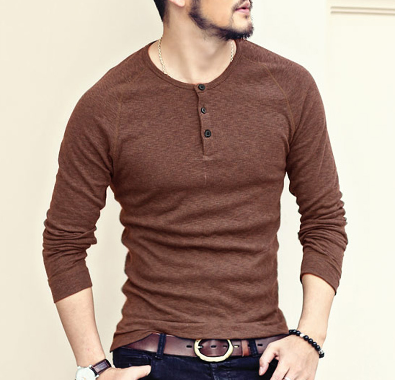 Online Get Cheap Mens Long Sleeve Top -Aliexpress.com | Alibaba Group