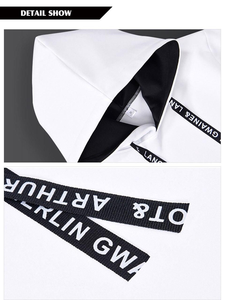 ASALI Autumn 2PCS Tracksuit Men Casual Patchwork Mens Sportwear Set Hoodies Pants Sets Male New Fashion Hoody Suits Letter Print