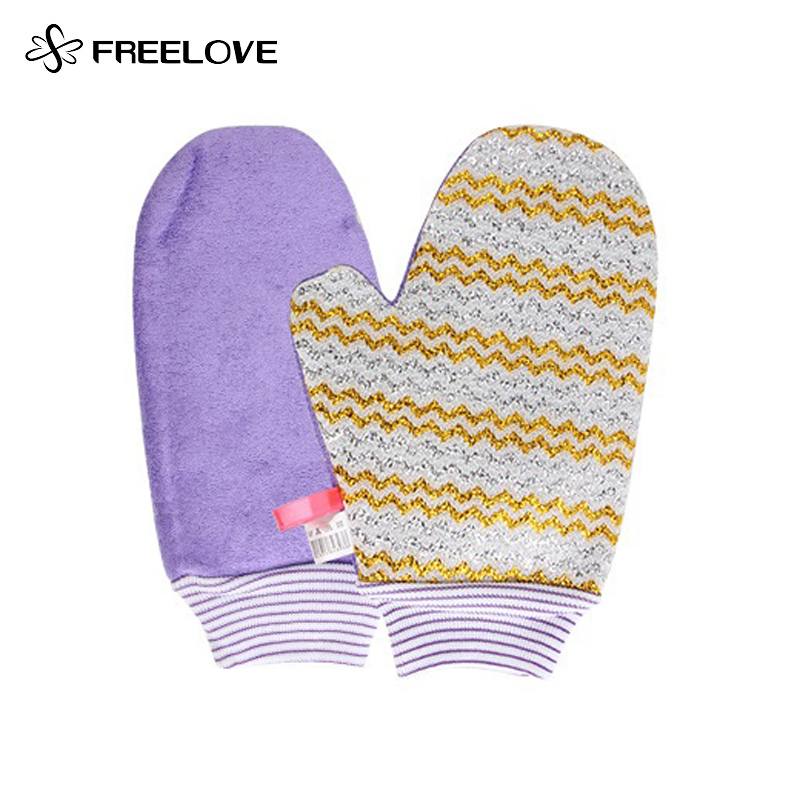 Microfiber Cloth Glove Price: Waterproof Woven Double Sided Bamboo Microfiber Cleaning