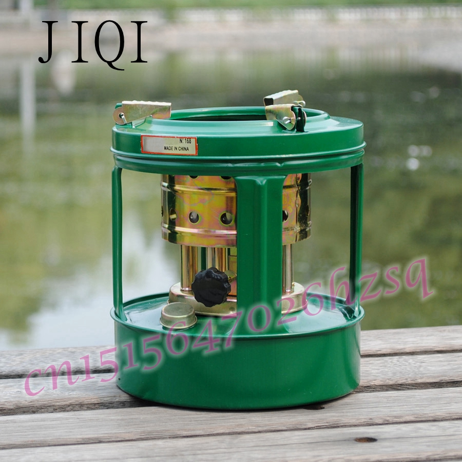 mini portable handy removable outdoor 8 wicks kerosene stove camping stove heaters for picnic in. Black Bedroom Furniture Sets. Home Design Ideas