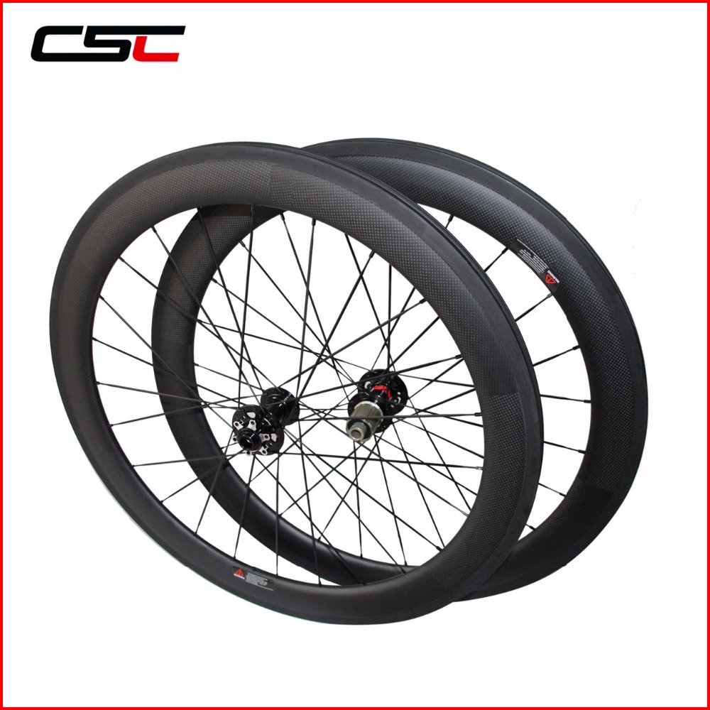 Free Shipping 25 Width 60mm Clincher Cyclocross Carbon Bicycle Wheelset 700C Disc Brake Wheels 6 Bolts road disc brake bike 50mm clincher carbon wheels 38mm 60mm cyclocross bicycle wheelset straight pull disc brake bicycle wheels