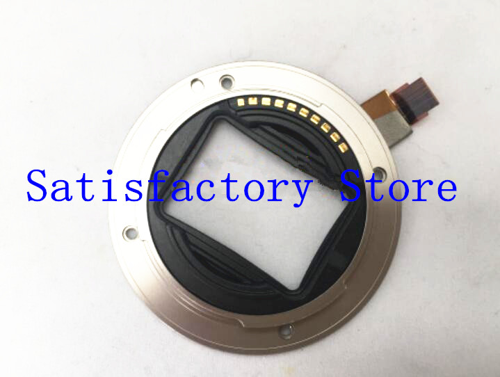 New Lens Bayonet Mount Ring For Sony FE 24-70mm 24-70 mm f/2.8 GM SEL2470 GM Repair PartNew Lens Bayonet Mount Ring For Sony FE 24-70mm 24-70 mm f/2.8 GM SEL2470 GM Repair Part