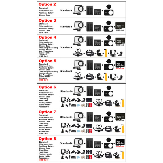 Original Xiaomi Mijia MI Action Camera 4K / 30FPS Ambarella A12S75 Smart Mini Sports Cam Bluetooth EIS WiFi 2.4 1