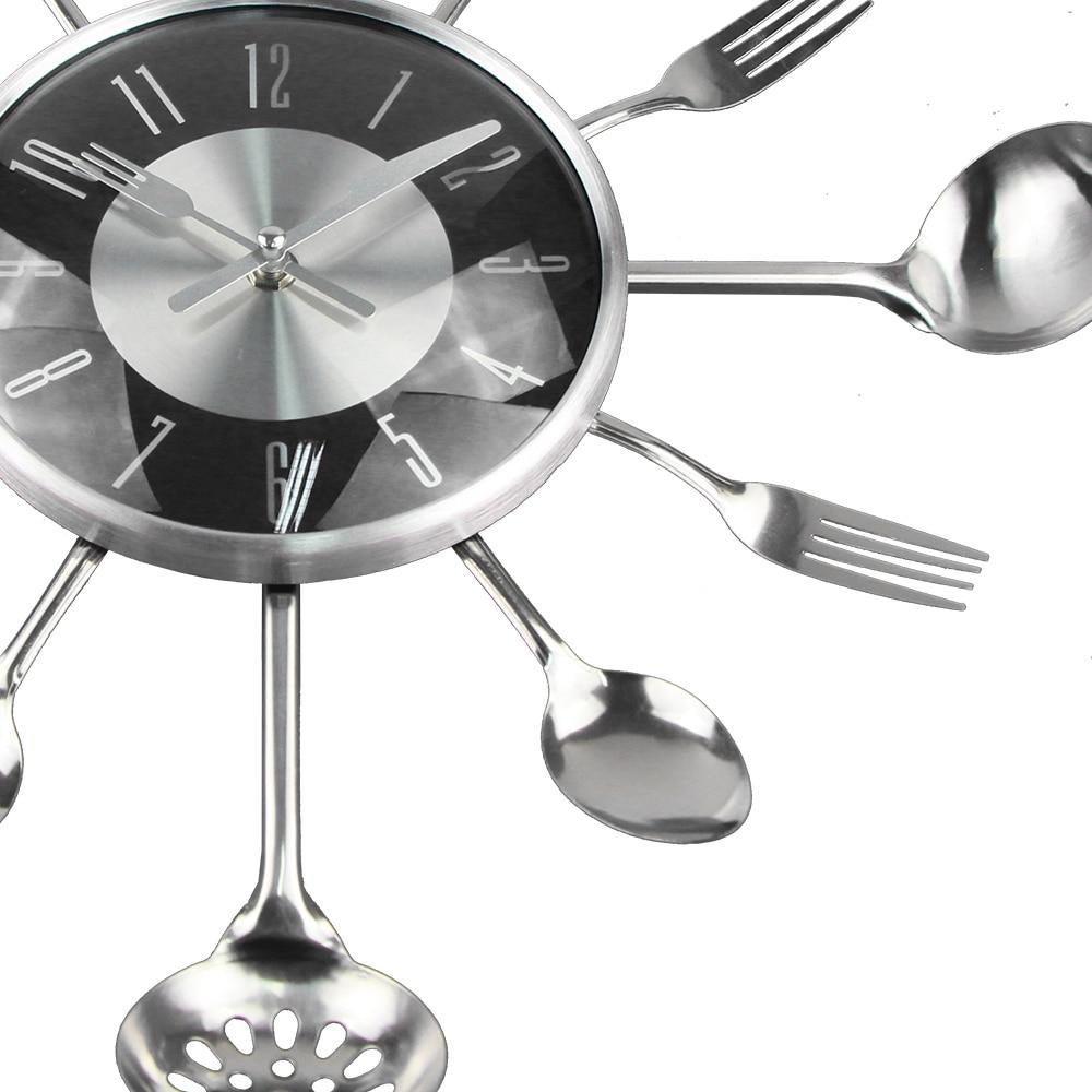 18 ιντσών μεγάλα διακοσμητικά ρολόγια - Διακόσμηση σπιτιού - Φωτογραφία 4