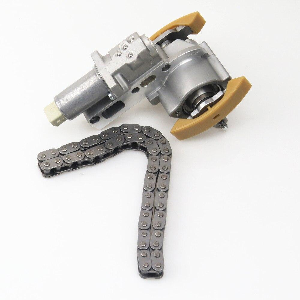 2013 Audi A8 Camshaft: TUKE 4.2L V8 Engine Right Camshaft Chain Tensioner 077 109