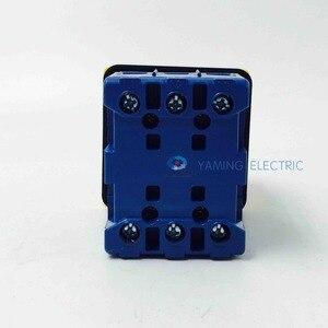 Image 5 - 63 amp מבודד מתג ראשי מתג סיבובי ממונע מנעול כרית מתג הפעלה ב off מתג YMD11 63A משלוח חינם