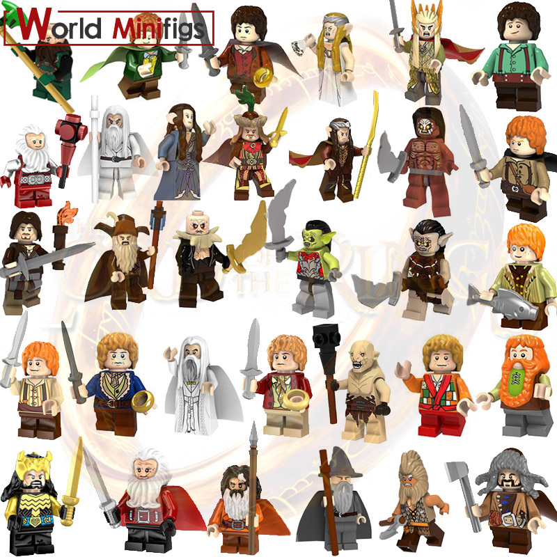 32pcs/lot Legoings Lord Of The Rings Blocks Uruk-hai Herr Der Ringe Helmet Kids Building Blocks Toys For Children Gifts Toys Buy Now