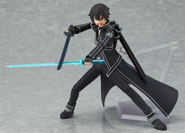 Sword Art Online (5)