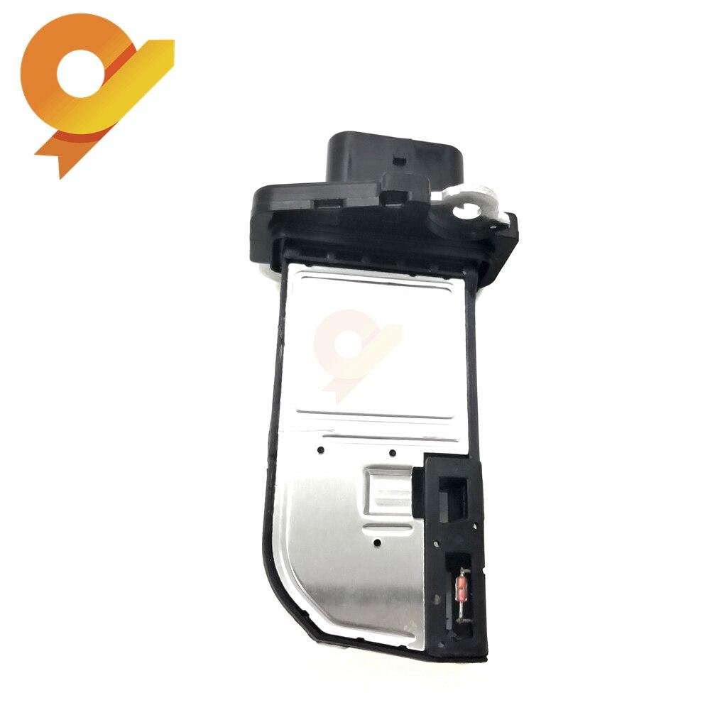 AFH70M-81 AFH70M81 Mass Air Flow Meter MAF Sensor For BMW 535d 740Ld X5 xDrive35d N57D30 13-17 13627804150 7804150AFH70M-81 AFH70M81 Mass Air Flow Meter MAF Sensor For BMW 535d 740Ld X5 xDrive35d N57D30 13-17 13627804150 7804150