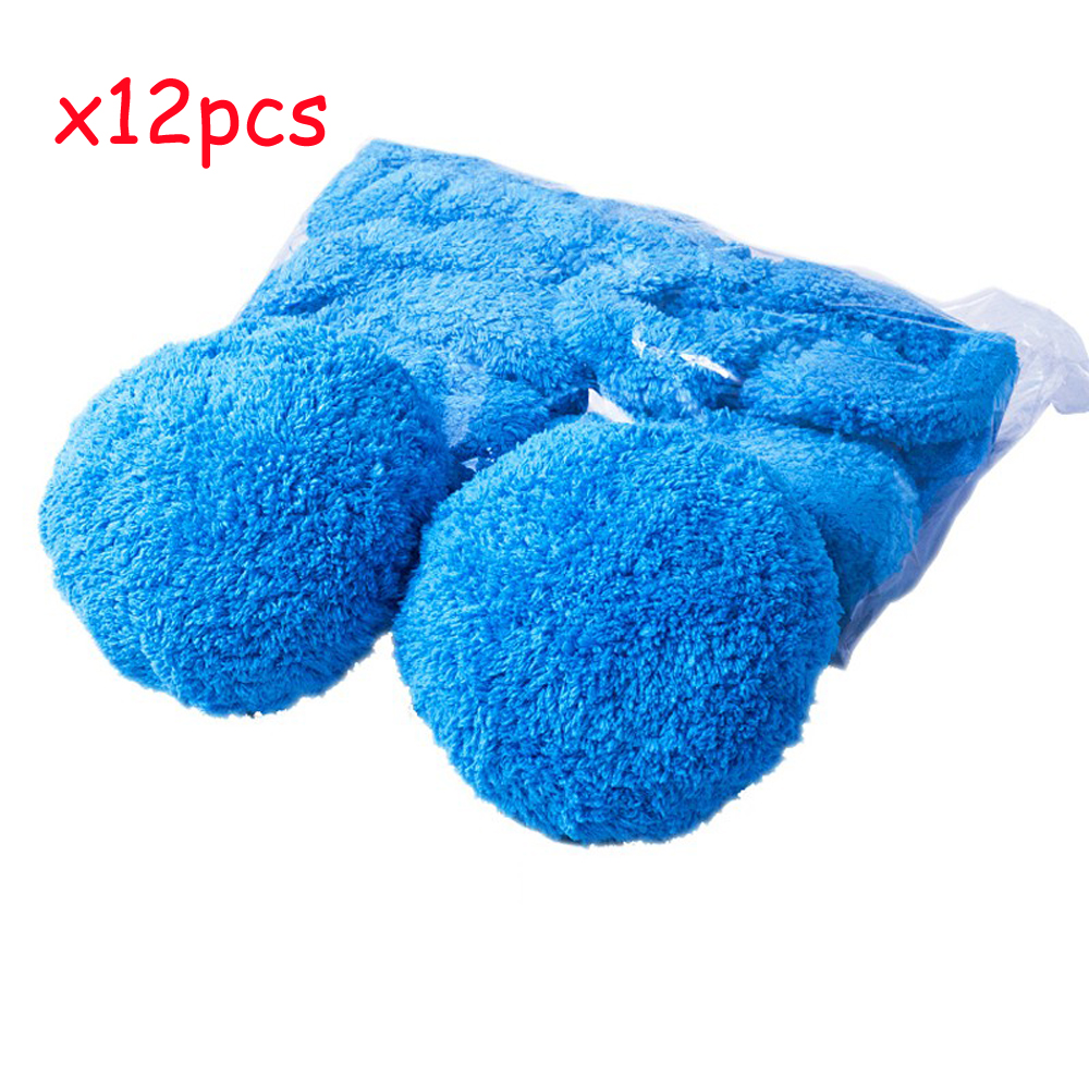 12pcs/lot High quality robot vacuum cleaner wet mop hobot168 188 window clean mop cloth weeper Vacuum Cleaner Parts 12pcs lot high quality robot vacuum cleaner wet mop hobot168 188 window clean mop cloth weeper vacuum cleaner parts