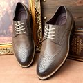 Size 38-48 100% Genuine Leather Mens Business Dress Shoes Men Leather Classic Fashion Oxford Shoes for Men Derby Shoes