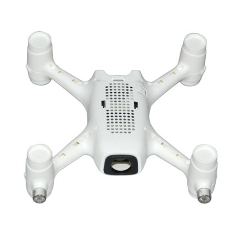 Hubsan H107C+-01 Body Shell for Hubsan H107C+ X4 CAM PLUS RC Helicopter Quadcopter Drone